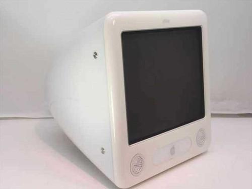 "Apple A1002  eMac G4/700 700MHz 128MB 40 GB CD-RW/DVD 17"""