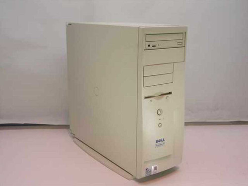 Dell Dimension XPS R450  Pentium II 450MHz - Tower Computer
