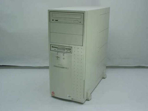 Dell Dimension XPS P166C  Pentium 166 MHz Tower Computer