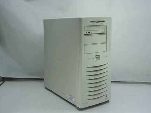 Dell Precision 420  Pentium III 866MHz Processors x2 and nVIDIA Quadro