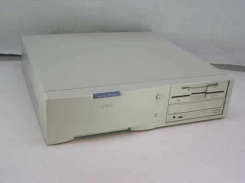 Dell Optiplex XMT 575   P75 Mhz Desktop Computer