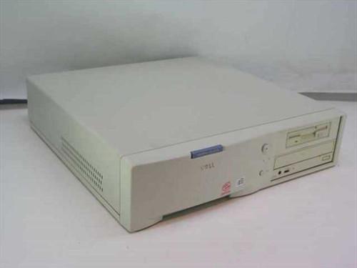 Dell Optiplex GL5133  Pentium 133 MHz Desktop Computer