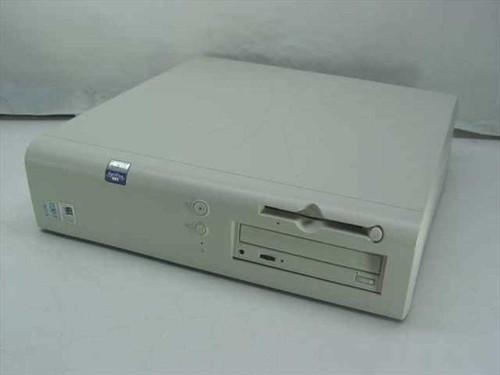 Dell Optiplex GX1  PII 350Mhz 128 MB 3.2 GB Thin Desktop Computer