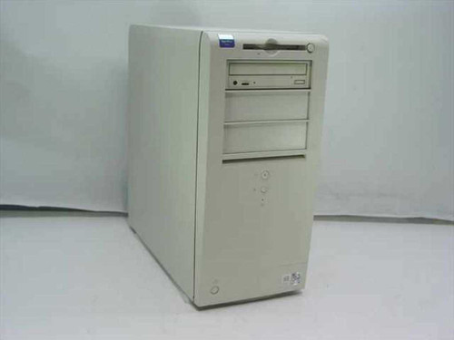 Dell Optiplex GX1P  PIII 450 MHz Tower Computer