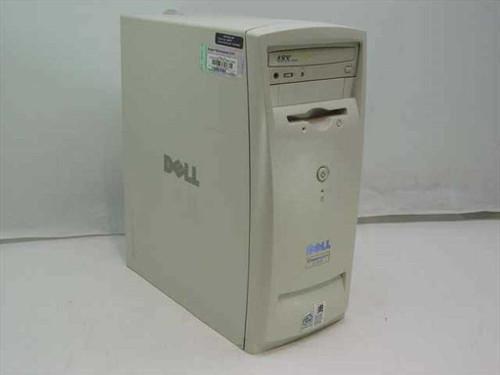 Dell Dimension L1100R  Pentium III 1.1 GHz Tower Computer