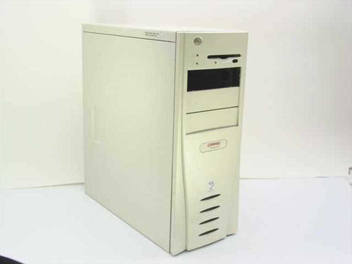 Compaq DeskPro  Series 3574 Tower Computer