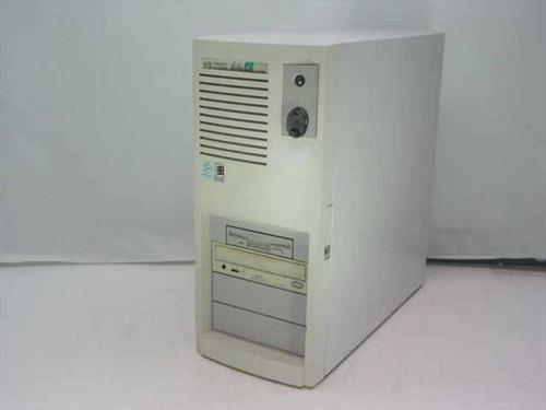 HP D3809B  Vectra BL 5/166 MT Series 4