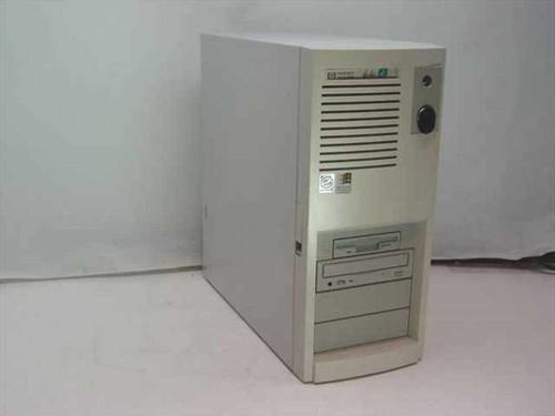 HP D5051N  Vectra VL Computer