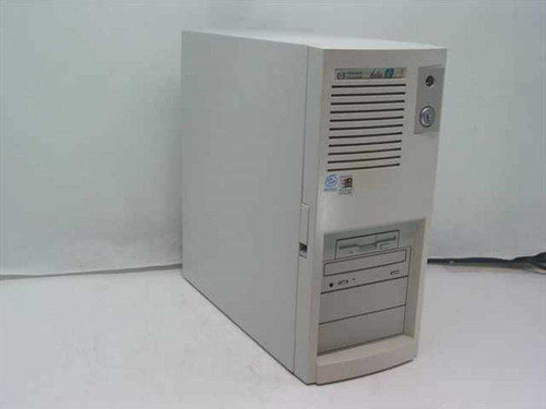 HP D4579A  Vectra VL Computer