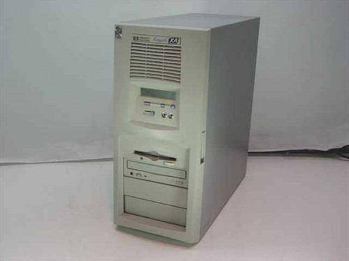 HP D5891T  Vectra VL 6/350 Series 8 MT Tower Computer