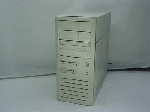 Compaq Presario CDS 924  Series 3520C4 Tower Computer