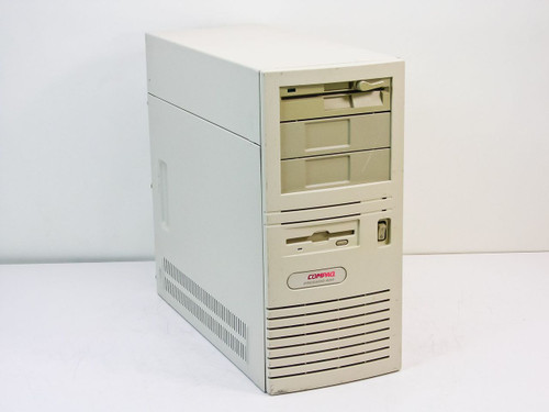 Compaq Presario 850  Series 3410 486 Tower Computer