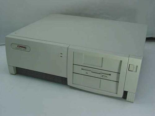 Compaq Deskpro 5120  Series 3511N5 Desktop Computer