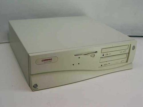 Compaq Desk Pro 2000  M5166/2500Dom Desktop Computer