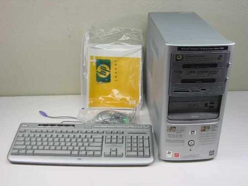 HP A1350N  ATH64 x 2 4200 (2.2Ghz x2 ) D68 LightScribe DVD