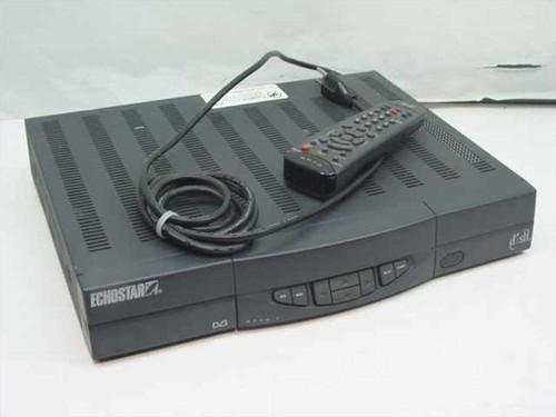 Echostar 3000  Dish Satellite Receiver with remote