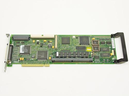 Compaq PCI 32MB SCSI Smart-2SL Array Controller Card (242777-001)