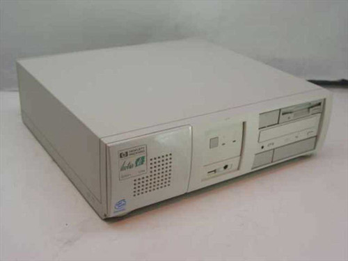 HP D4646B  Vectra VL 5/166 Series 4 Computer