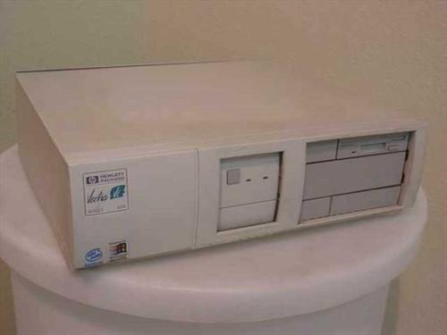 HP D4005A  Vectra VE 5/75 Series 2 Pentium 75MHz