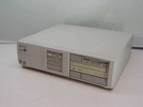 HP D3977B  Vectra XM 5/133 Series 4 Pentium 133 MHz Computer