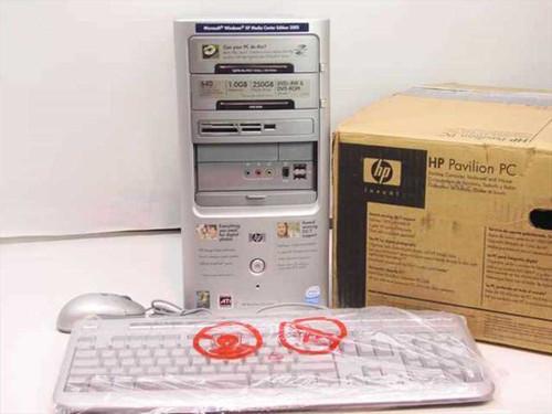 HP A1340N  Pavilion P4 3.2GHz 1GB 250GB DVD-RW Desktop PC