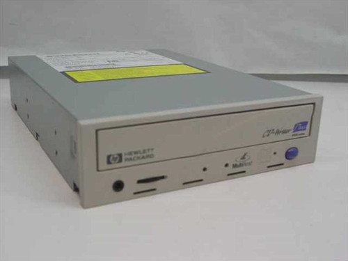 HP C4459-56000  CD-RW IDE Internal 8x4x32 CD-Writer Plus 9100 Ser