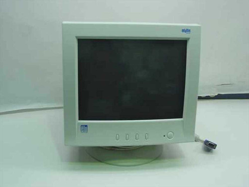 """Elo Touchsystems ET1525C-7SW-D1  Entuitive 15"""" Touchmonitor Touch Screen Monitor"""