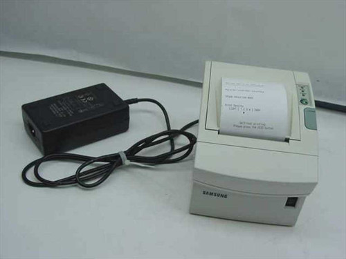 Samsung SRP-350P  Thermal Receipt Printer