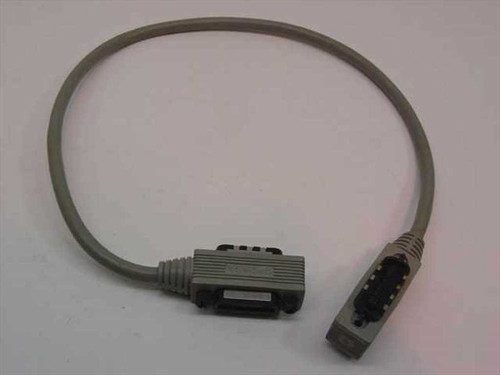 HP 45847-60002  HPIB Cable