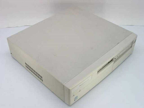 AST 501921-701  Bravo MS Pentium 100 MHz CD Drive Legacy Desktop Computer