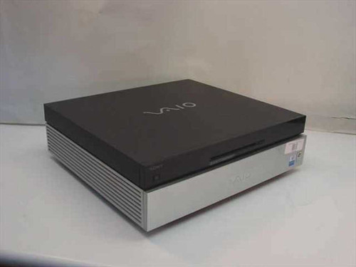 Sony VGX-XL1A  Vaio Pent D 2.8GHz 512MB 200GB Digital Living Sys.