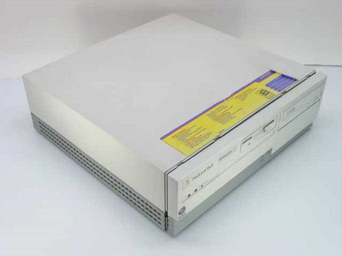 Packard Bell 890520  P120 Mhz Multi Media Computer