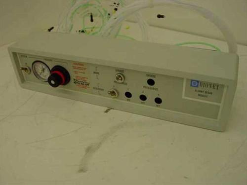 Dionex EDM-2  Elueant Degas Module for HPLC ~!~