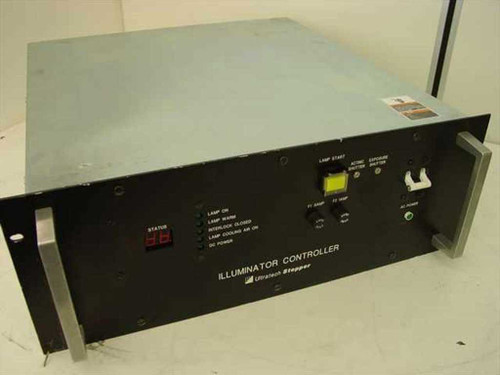 Ultratech Stepper 01-15-04354  Illuminator Controller ~!