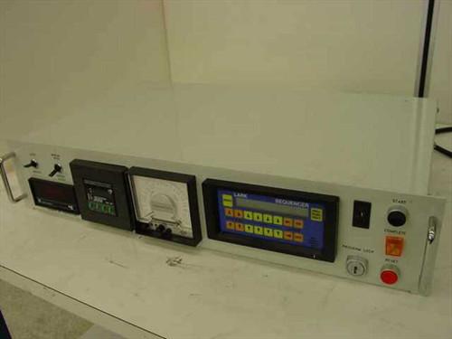 Yield RCM3  Controller - Environmental Chamber