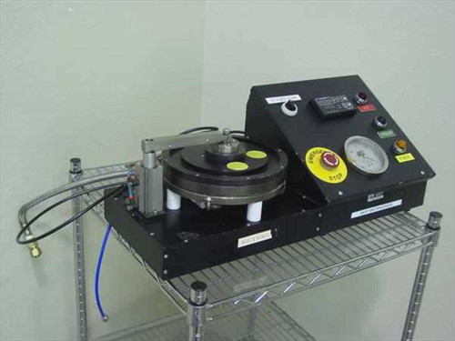 Applied Magnetics NL  Wafer Bonder