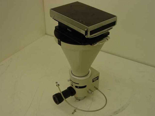Nikon PFX  Microscope Film Head