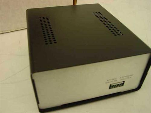 Ultratech Stepper 01-08-00545  Dual Drive Shutter Driver