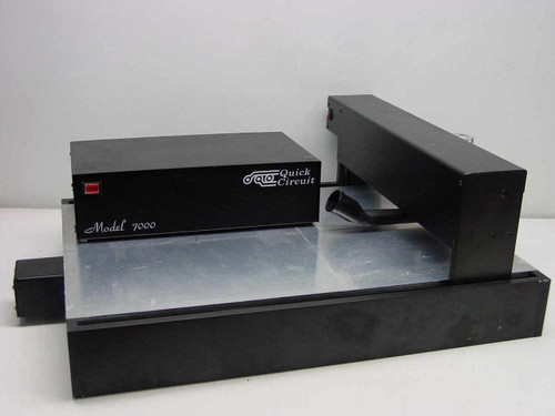 T-Tech 7000S  Quick Circuit Prototyping System without Cables ~!