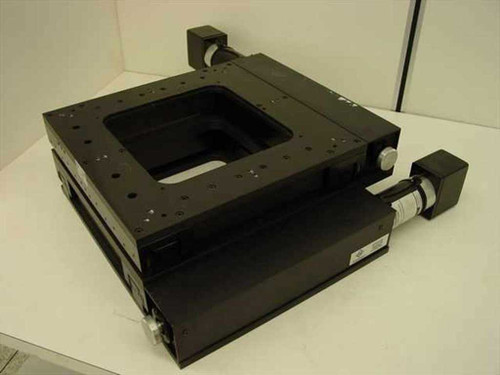 Aerotech ATS 32015-U-40L  Precision X-Y Table Servo Controlled