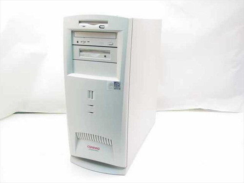 Compaq Dpend-P333  Deskpro PII 333 Computer
