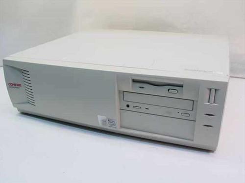 Compaq Deskpro EN 6300  Deskpro EN PII 300 Computer