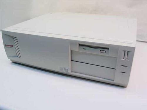Compaq Deskpro EN 6333  Deskpro EN PII 333 Computer