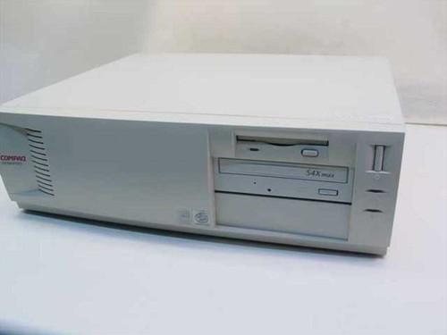 Compaq Dpend-K500  Deskpro PII 500 Computer - Deskpro EN