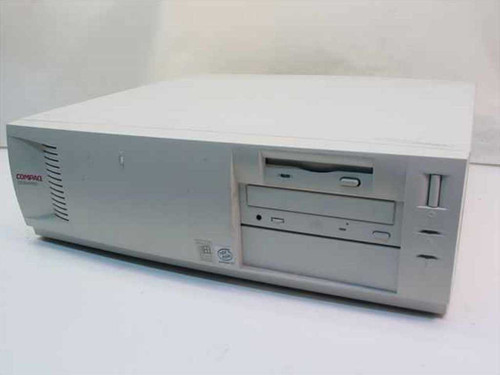 Compaq Dpend-P500  Deskpro PIII 500 Computer