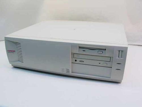 Compaq Dpend-P266  Deskpro PII 266 Computer