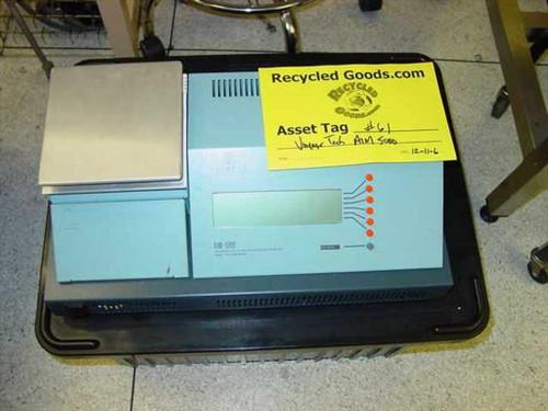 Voyager Tech AIM-5000  Cleanroom Laboratory Air Ionization Monitor