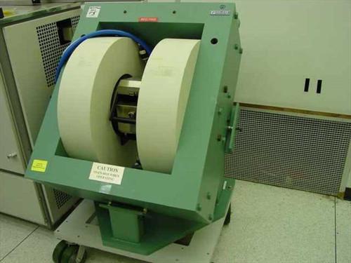 Walker Scientific HF-12H  Laboratory Electromagnet
