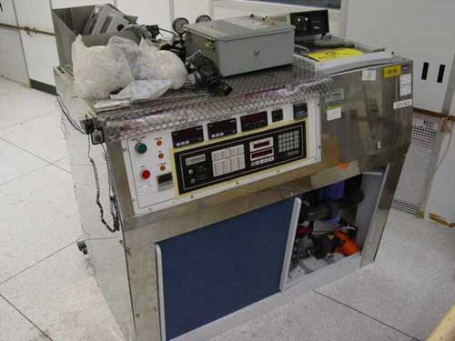 ECD ITS ION Sonotex Tecumseh Developer System  Wafer Chemical Developer Controller Compressor ~!