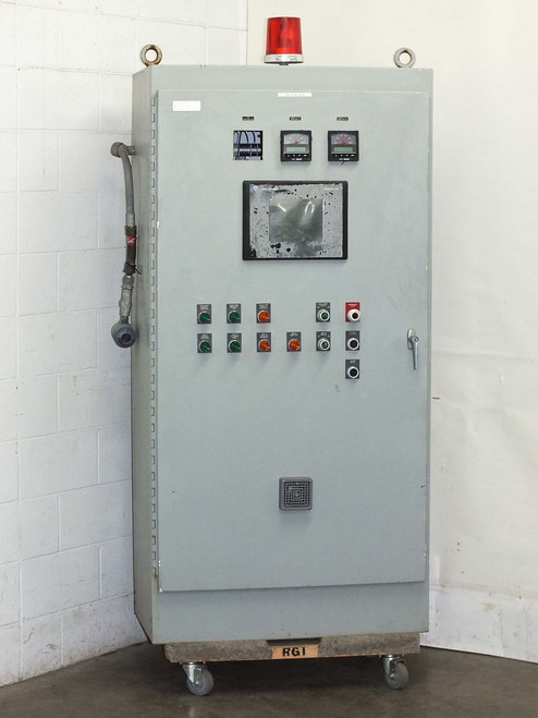 Wastech Engineering CDS  Chemical Dispensing Management System 4 Tanks ~!